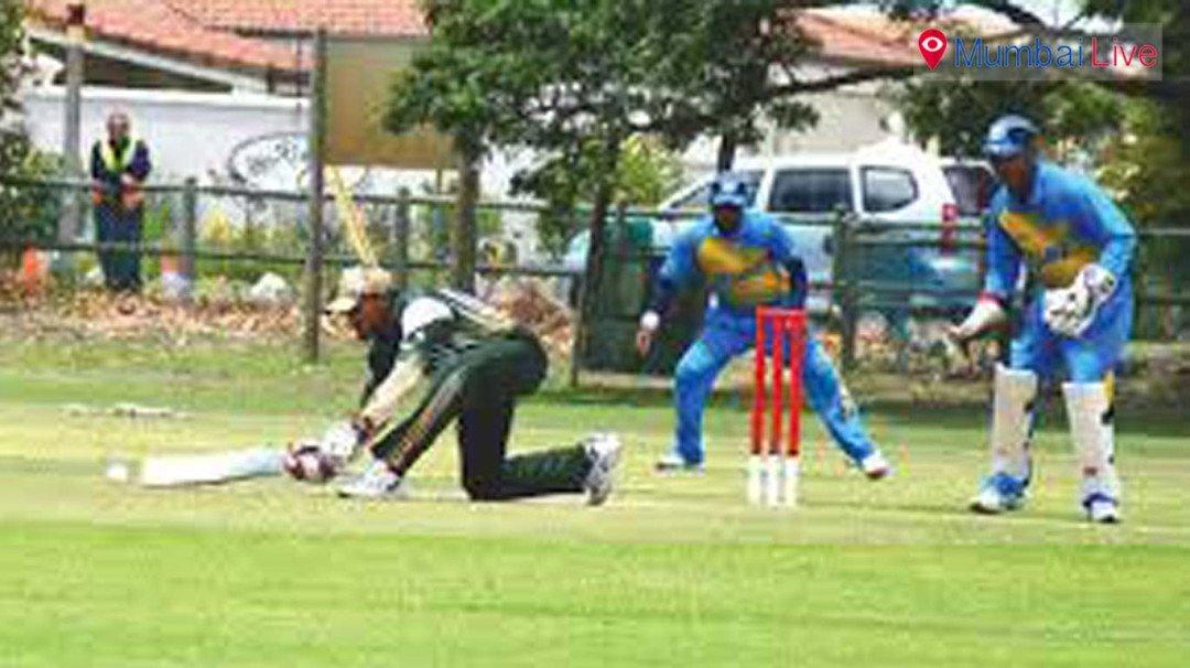 दृष्टीहीनांच्या क्रिकेट सामन्यात भारत विजयी