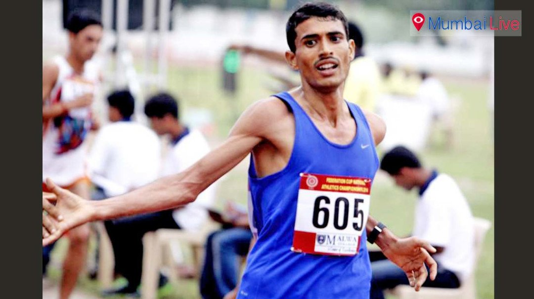 Kheta Ram is fastest Indian marathon runner