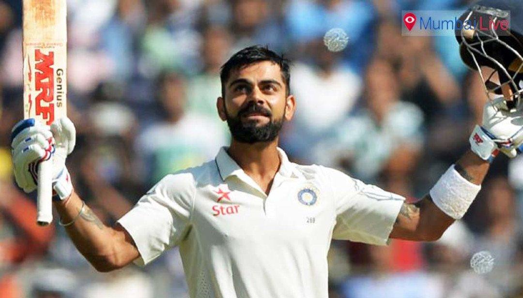 भारत ने जीती सीरिज़
