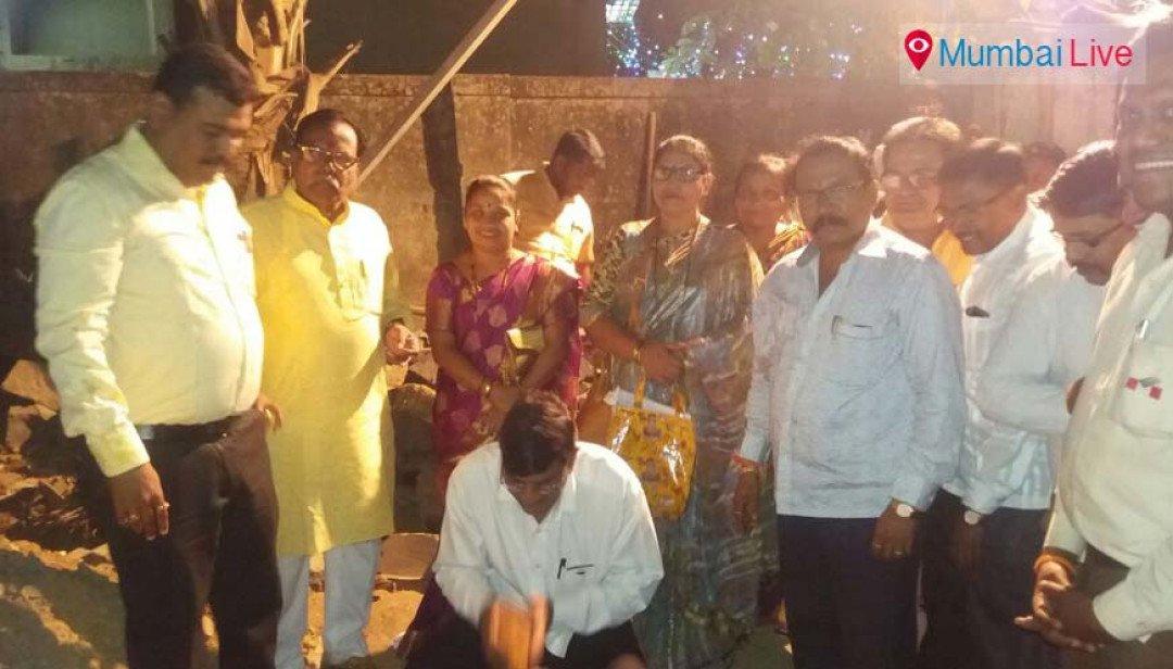 Indira Nagar get development works