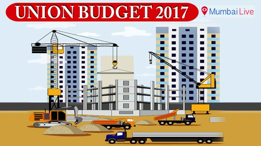 Budget makes housing sector happy