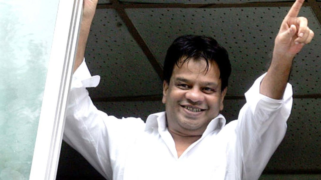 MCOCA invoked against Dawood Ibrahim's brother Iqbal Kaskar and six others in an extortion case