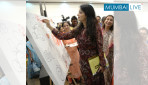 Painting Exhibition by differently abled