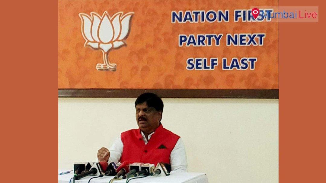 Shiv Sena's futile and fake manifesto – Bhalchandra Shirsat