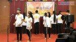 'जय मुंबई पोलीस' नाट्यप्रयोग संपन्न