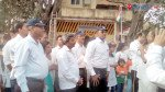 Jawan hoists flag at Wadala police station
