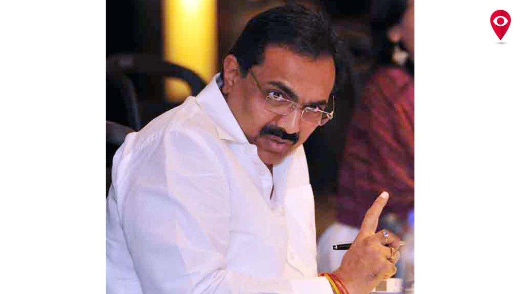 Name GST Bill as 'Matoshri Bill'; Jayant Patil lambasts State govt
