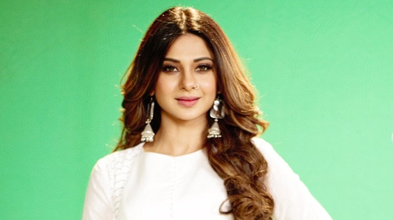 I am super thrilled and ecstatic to be a part of Bepannaah: Jennifer Winget