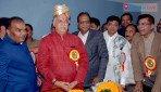 Gurudas Kamat inaugurates JIO corporate Office