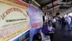 LIC's Recruitment Drive at Station