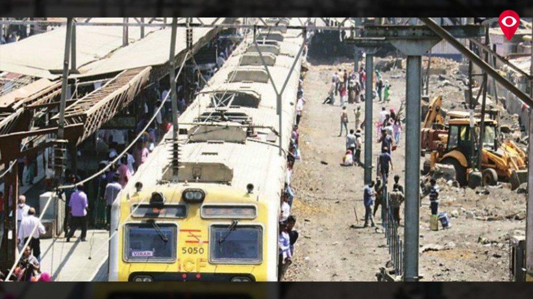 Platform 1 on Jogeshwari Station becomes oneway