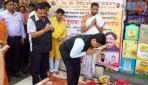 Minister performs FoB bhoomipujan at Jogeshwari