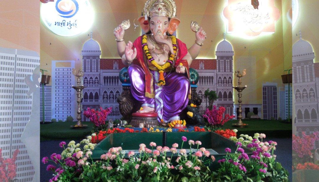 Old Prabhadevi promotes Swachh Mumbai