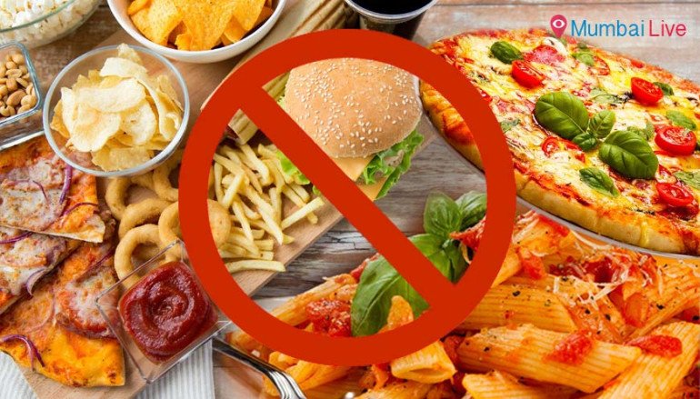 UGC bans fast food in college canteens