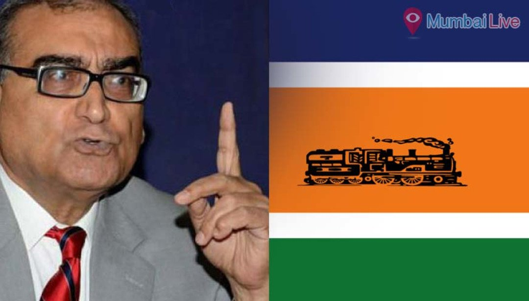 Katju goads MNS with tweet