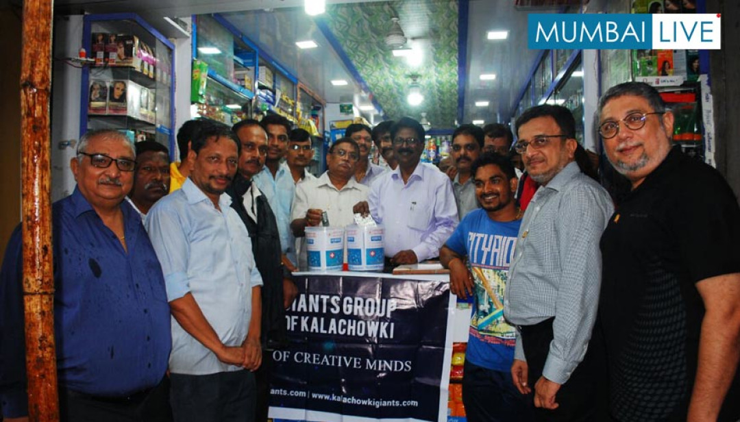 Donate Medicines at Kalachowki
