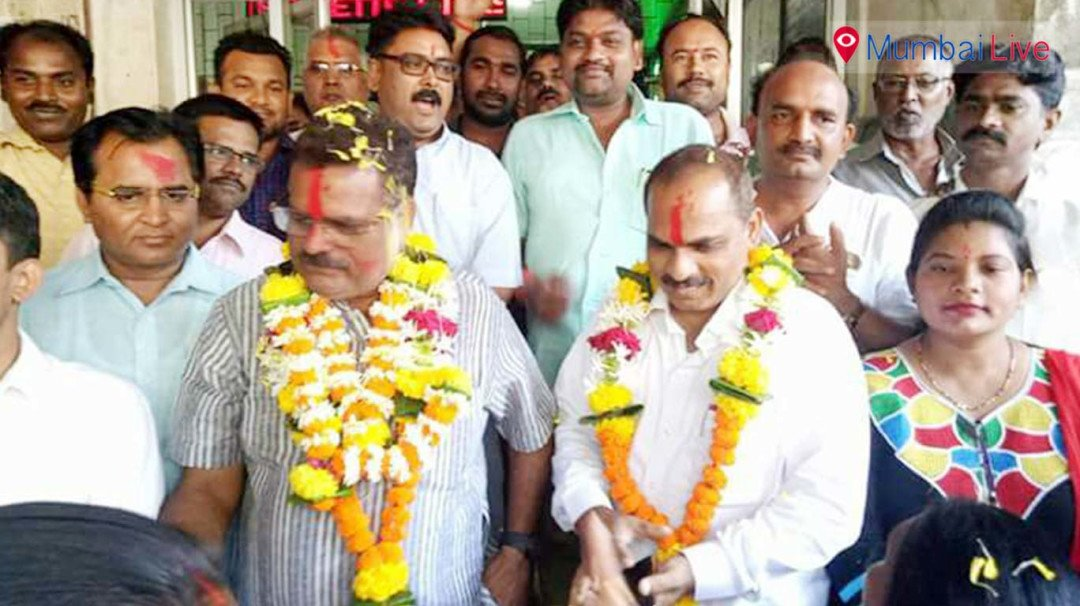Kamlesh Yadav elected as Standing Committee president
