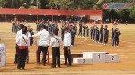 Sports Day celebration in Kandivali's SAI ground