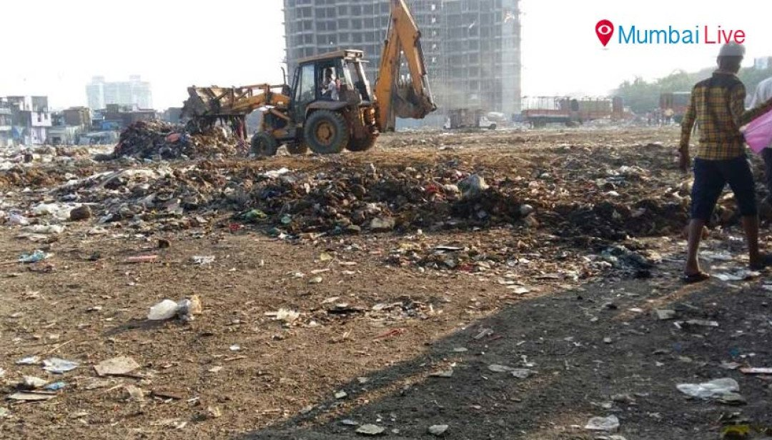 Ganesh Nagar 'clean and clear'