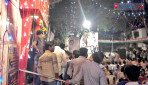 Nirupam inaugurates deluxe toilet