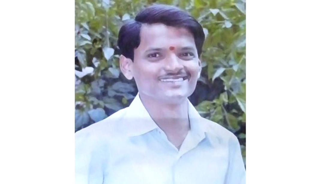 Cops used 'Aadhaar' to identify dead
