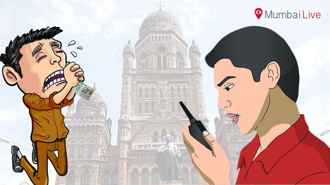Amidst cost cutting, BMC to give mobile reimbursement to committee's chairman