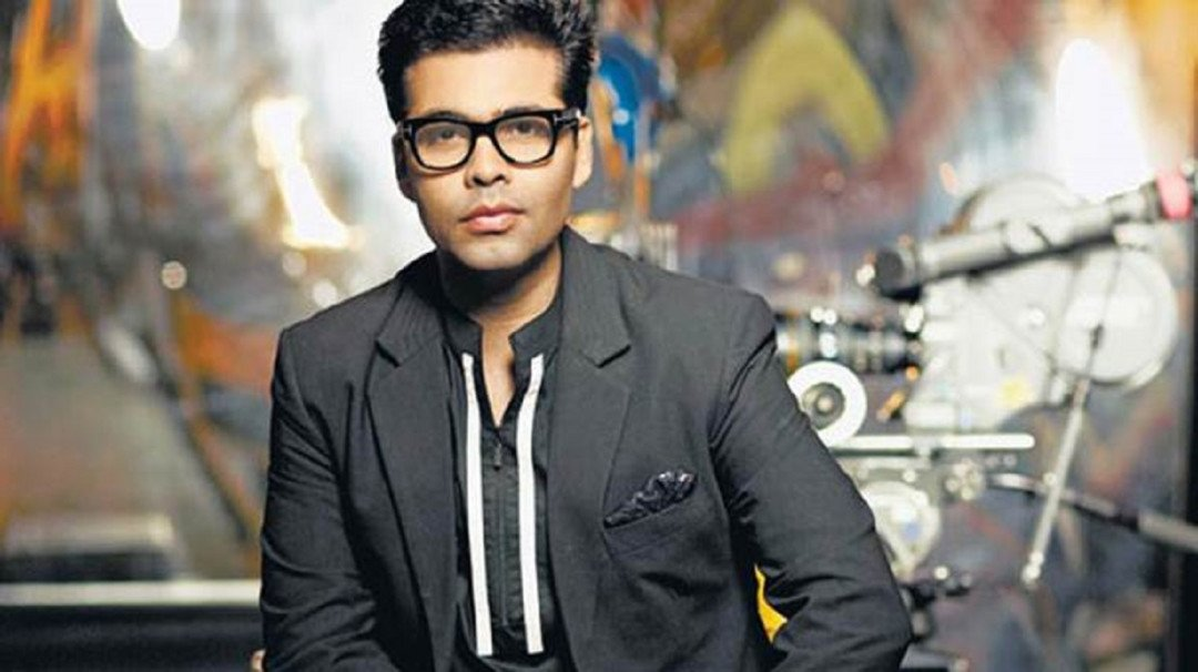 Karan Johar to debut as an RJ on Ishq FM's 'Calling Karan' as love guru