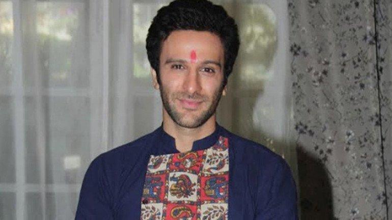 When I was offered the role, I immediately thought of Salman's Bajrangi Bhaijaan: Karan Suchak