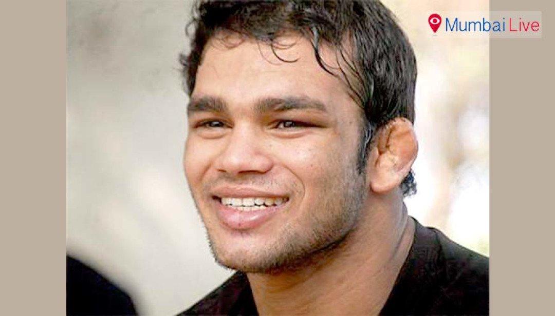 Meet Vijay Chowdhari aka 'Maharashtra Kesari'