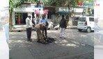 Fixing Potholes...