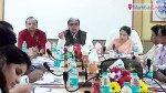 Haribhai Chaudhary inaugurates Khadi Lounge