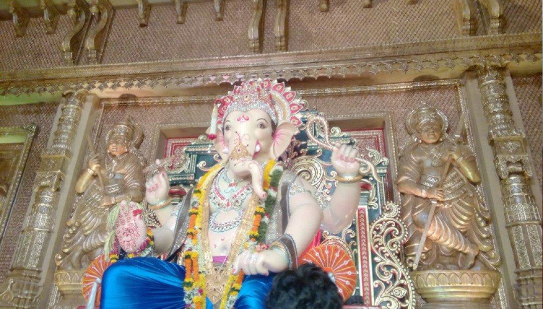 Dynamic Khetwadicha Raja