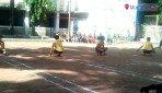 पालिका शाळांच्या खो-खो स्पर्धा
