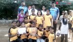 Kho-Kho tourney at Pant Nagar Marathi school