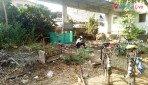 'स्वच्छ सुंदर रेलवे' पर धब्बा बना उद्यान
