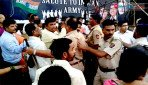 Five Shiv Sena workers booked