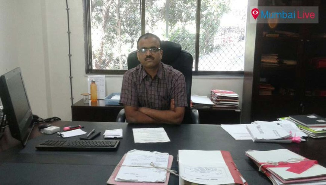 Assistant commissioner reinstated