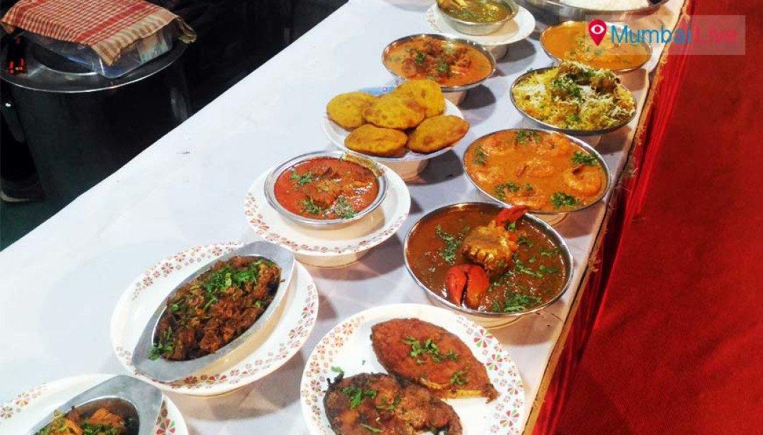 Kokan festival in Andheri