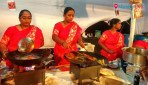 Koli Food Festival underway at Worli Sea Face