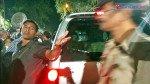 Ex Congress MLA Krishna Hegde joins BJP