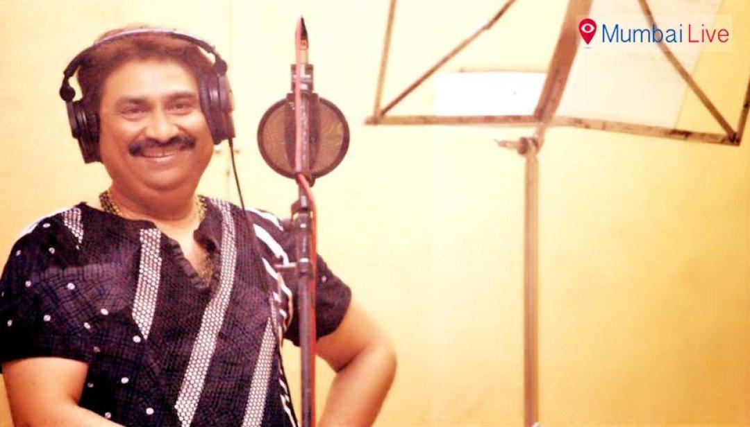 Kumar Sanu sings for Marathi movie Halke Halke