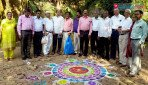 Senior Citizens Forum organises Diwali Pahat