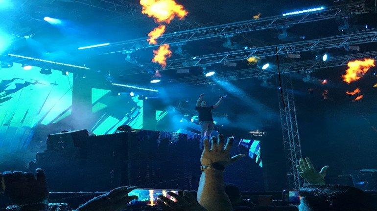 Kygo India Tour: Mumbai just got 'Firestoned'!