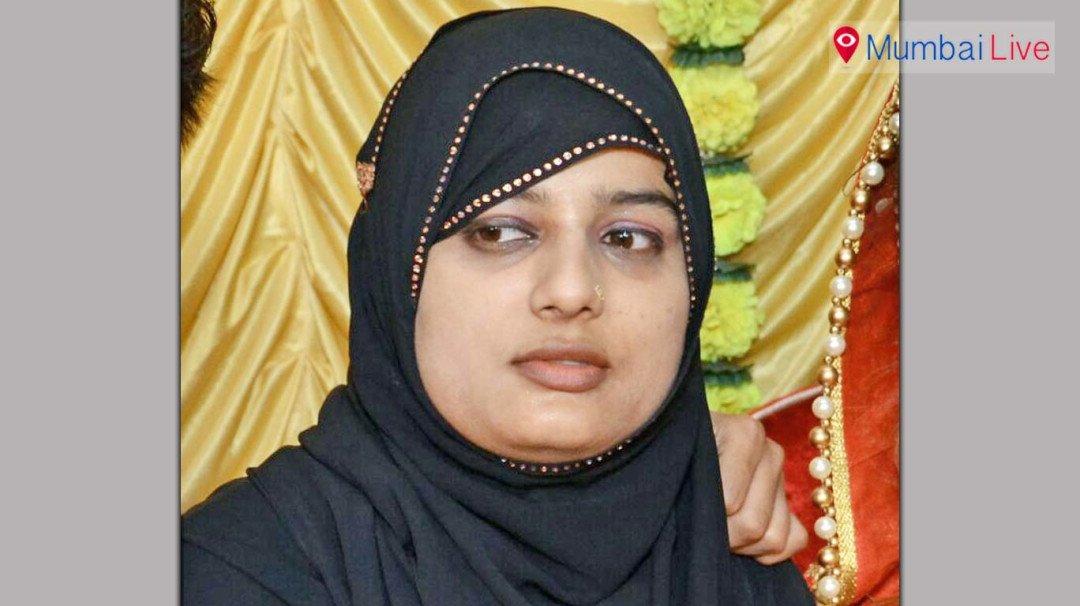 ससुराल वालों से तंग आकार विवाहिता ने की आत्महत्या
