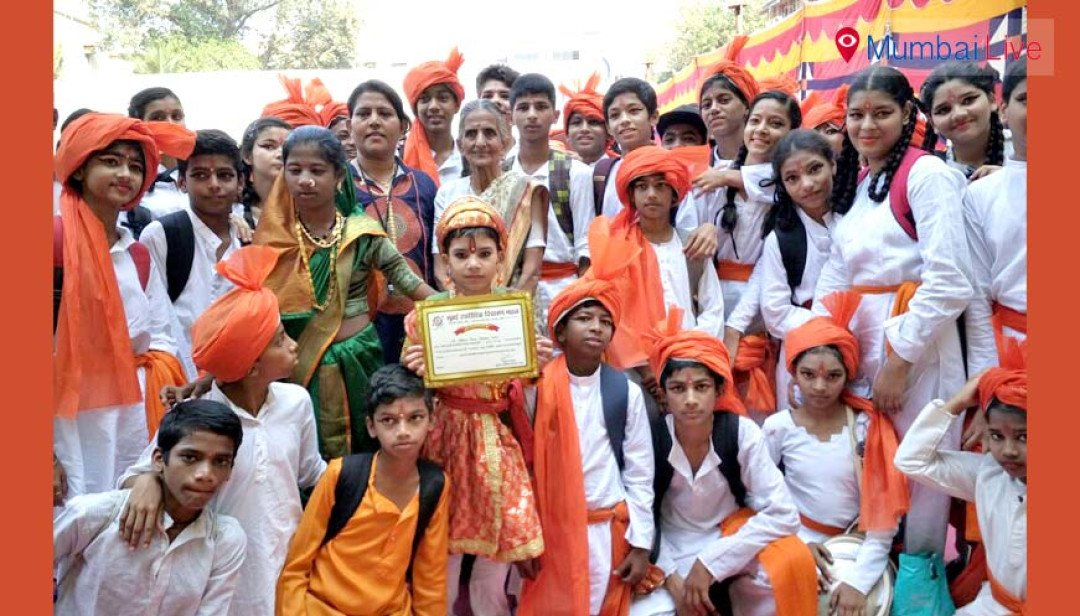 Mumbai schools shine in lejhim contest