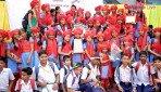 Mumbai schools shine in lejhim contest