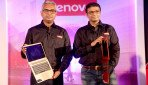Lenovo launches new laptop series