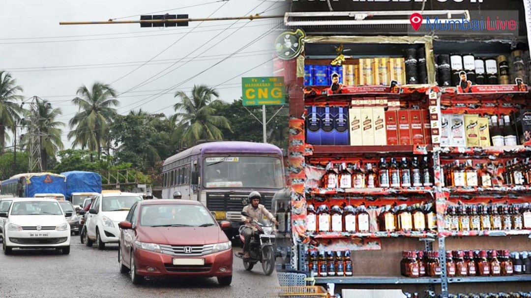 Say bye to liquor vends on highways from 1 April
