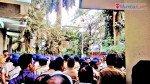 R Day celebrated at Chembur police station