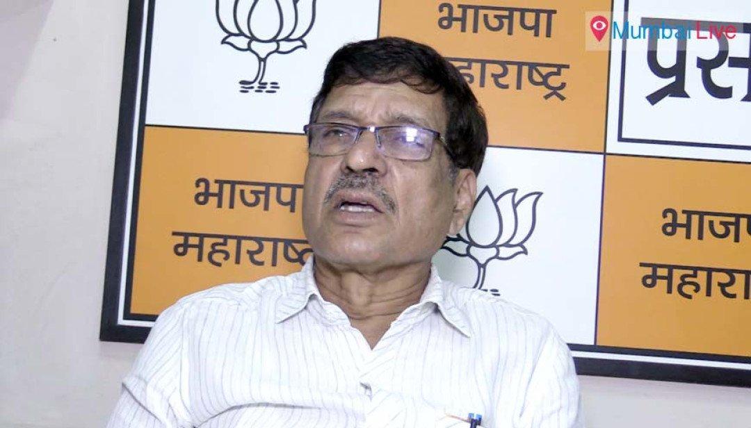 PM only lays foundation stone - Sanjay Nirupam